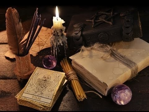 How to make Jinx protection spells - Jinx & Curse removal spell