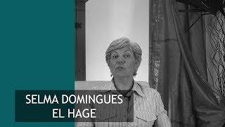 Reconceito apresenta - Selma Domingues El Hage