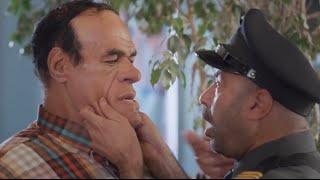 """اقوى مشهد كوميدى """" محمد سعد """" يلا بقى اقلع الماسك """" دة وشك انت عاملة زوم ولا اية """" ????"""