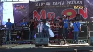 Ratna Antika Ft Gerry Mahesa ~ LUKA HATI LUKA DIRI Om Mr ON Live In Colo Dawe Kudus 2016