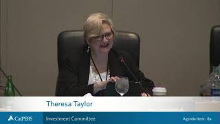 Investment Committee - Part 2 on December 16, 2019