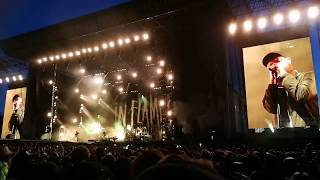 In Flames @ Sweden Rock 2017 - Alias