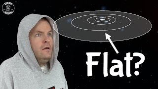 Why do the Planets orbit in a Plane?
