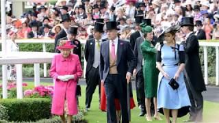 Royal Ascot 2017: Fashion and Style