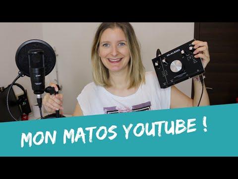 Quel matériel utiliser pour faire des covers sur Youtube ? Comment s'enregistrer ?