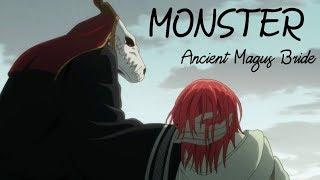 Elias Ainsworth  - (The Ancient Magus' Bride) - Monster (Elias x Chise) (Ancient Magus' Bride AMV)