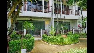The Sands   Fully Renovated Three Bedroom Condo only 200 m. to World Famous Nai Harn Beach