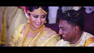 Vishnu & Nirosha - Cinematic Wedding Highlight by Jobest