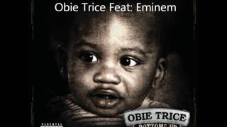 """""""Richard"""" Obie Trice Feat. Eminem NEW SONG 2012"""