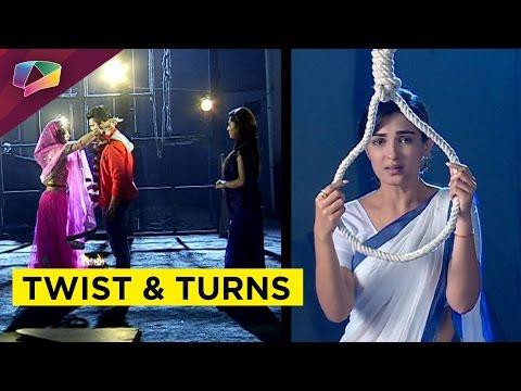 New Twist in Serial Jamai Raja