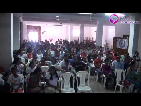 Movimiento estudiantes técnicos realiza quinta entrega de becas albas