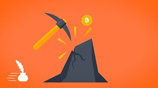 Click to play: What is Bitcoin Mining?