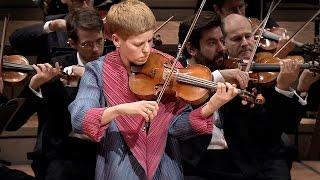 Beethoven: Violin Concerto / Faust · Haitink · Berliner Philharmoniker