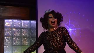 "Emi Grate performs ""HELLO BLUEBIRD"" by Judy Garland"