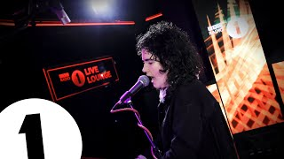 Georgia - Never Let You Go in the Live Lounge