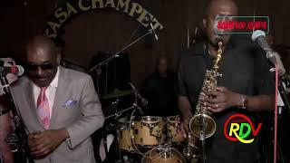 SKAH SHAH DE CUBANO   SOLANGE LIVE   2 16 19 CASA CHAMPÈT