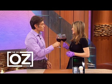 Dr. Oz's Sleep Advice For Jennifer Aniston Mp3
