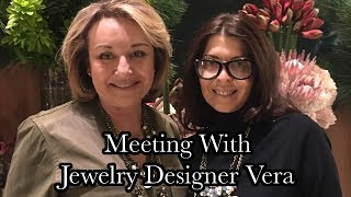 Ask Yana with Vera Jewelry Designer