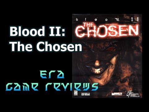 blood ii the chosen pc game