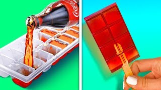 29 EASY DIY IDEAS TO BRIGHTER YOUR EVERYDAY LIFE || Yummy Recipes, Dessert Ideas And Cooking Tricks
