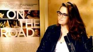 Lena Headey & Kristen Stewart - Secrets of the Heart 6