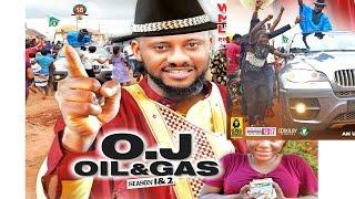Oj Oil & Gas Season 2    - 2017 Latest Nigerian Nollywood Movie