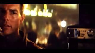 Jack Reacher - You Think I'm a Hero
