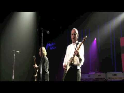Status Quo  -  Mean Girl/Softer Ride