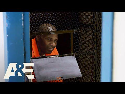 Behind Bars: Rookie Year: Inmate Fails Drug Test (Season 2)   A&E