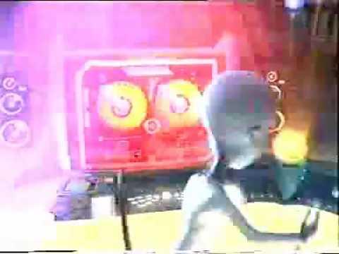 Intel Pentium 4 commercial (Aliens) - DJ