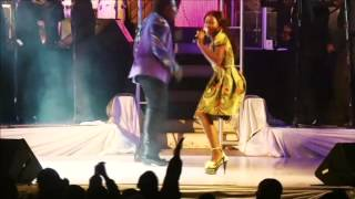 Ndina Jesu Zimpraise The Revelation DVD 2014