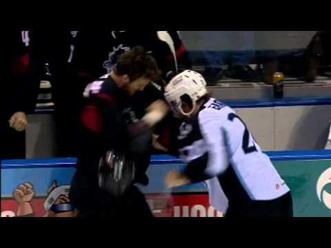 Triston Grant vs. Daniel Maggio
