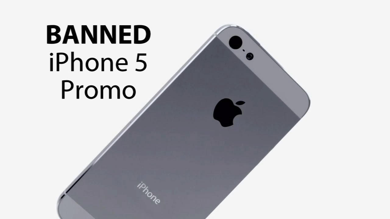 Hilarious iPhone 5 Parody Video Tells The Truth About The iPhone 5