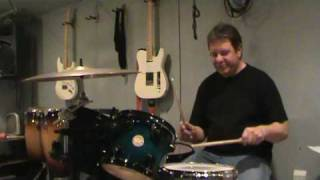 Hand And Wrist Strengthening Exercises For The Drummer Part 1