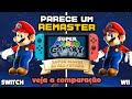Super Mario Galaxy No Switch Parece Um Remaster Veja A