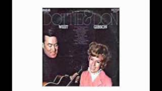 SET ME FREE - Dottie West & Don Gibson