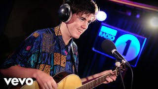 Declan McKenna   Malibu (Miley Cyrus Cover) In The Live Lounge