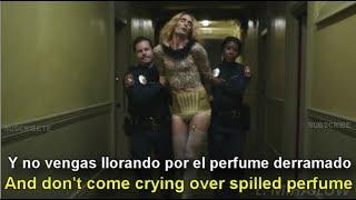 The All American Rejects - Sweat [Lyrics English - Español Subtitulado]