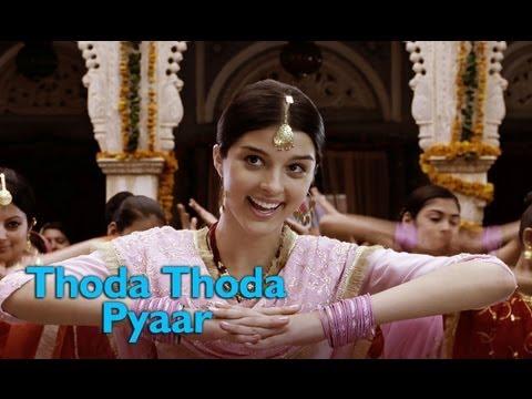 thoda thoda pyar video song love aaj kal saif ali khan deepi