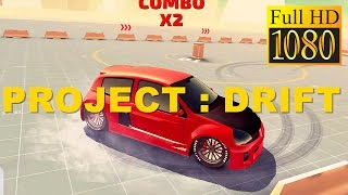 Project : Drift Game Review 1080P Official Osmanelbeyi