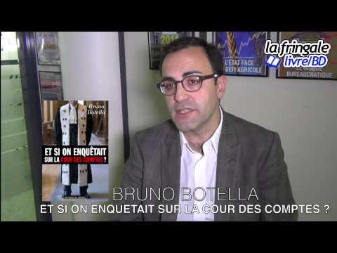 Vidéo de Bruno Botella