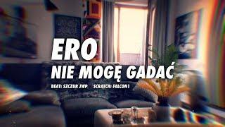 """Zamów album w wersji CD/VINYL: http://www.erojwp.pl/ Album dostępny w serwisach muzycznych: https://ero.lnk.to/ElwisPicasso   Facebook: https://www.facebook.com/EroJWP/ Instagram: https://www.instagram.com/erosick1/  Utwór ten napisałem w odosobnieniu """"kwarantanny"""" domowej, traktuje o obecnej codzienności wielu osób z mojej branży i zapowiada moja gotowość do dalszej pracy nad solowymi i nie tylko projektami.  Niech tylko życie wróci do normy, a będę meldował nowe numery w bardziej """"światowej """" oprawie. Tymczasem miłego słuchania!  Title: Nie mogę gadać Artist: Ero Lyrics: Ero  Producer: Szczur JWP Mix / Master: Szwed SWD Scratch: Falcon1  (C)(P) 2020 Ero, under exclusive license to Def Jam Recordings Poland"""