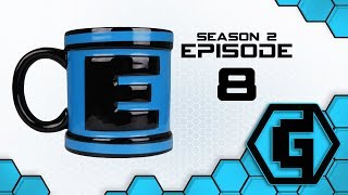 The Geekery View - Frozen, Waffles, Fish And ChargeHubs - S2E8