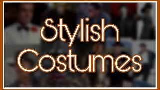 10 Best Costumes For Men | Costumes With Matching Cologne | Halloween 2019