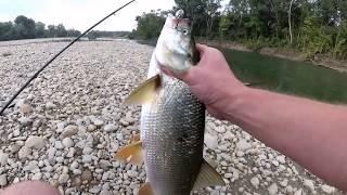 Рыбалка на реке уруп краснодарский край
