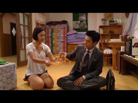 GIANT: Episode 30 / Min Woo visits Mi Joo