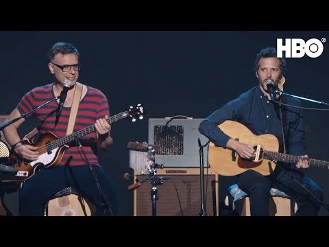 First Look at the Flight of the Conchords' HBO Live Concert Special