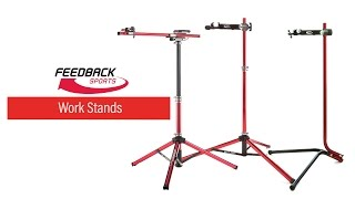 Feedback Sports Work Stands