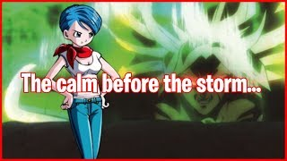 The Calm Before The Storm (Vic Mignogna, Monica Rial)