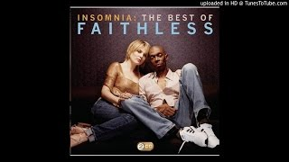 Faithless Feat. Dido - One Step Too Far [Original Version]